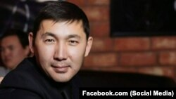 Тимур Саралаев.
