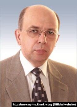 Михайло Буроменський