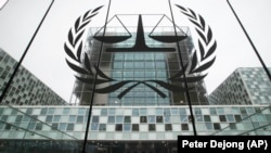 The hearing at the International Criminal Court is to last three days.