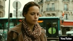 برنیس بژو در فیلم «گذشته» اصغر فرهادی