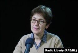 Директор региональной программы Независимого института социальной политики Наталья Зубаревич
