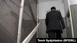 Adam hukuklaryny goraýjylar Türkmenistanda syýasy sebäplere görä tussag edilenleriň günä geçişlerde köplenç goýberilmeýändigini aýdýarlar. (arhiwden alnan illýustrasiýa suraty)