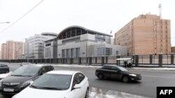 Комплекс зданий ГРУ Генштаба РФ в Москве