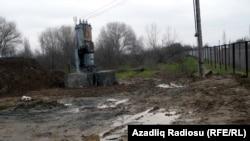 Старый трансформатор, февраль 2013