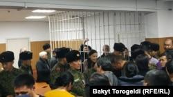 Азия: приговор экс-премьерам Кыргызстана