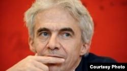 Уільям Бурдон. Фота з сайту http://www.russian.rfi.fr