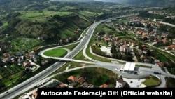 Autoceste FBiH: Nastavak radova na jesen