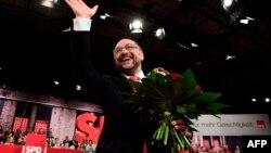 Duminică la Congresul SPD de la Berlin