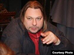 Андрэй Кудзіненка, архіўнае фота