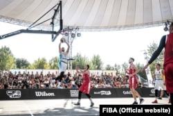 Уже 2 жовтня українські команди розпочнуть боротьбу на чемпіонаті світу з баскетболу 3х3 серед спортсменів віком до 23 років