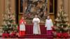 Папа римский призвал обеспечить вакцинами и лечением всех людей