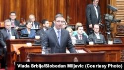 Imenovanje Vlade Srbije, ilustrativna fotografija