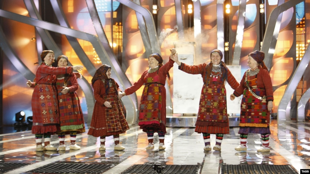 Ukraine in the Eurovision Song Contest -