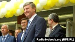 Many in Ukraine are wondering where Rinat Akhmetov stands right now.