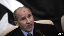 Mustafa Abdel Jalil