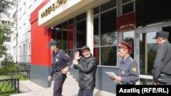 Рафис Кашапов был осужден в 2015 году