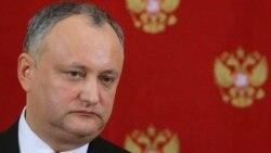 Մոլդովայի նախագահ․ Ռուսաստանի դեսպանության աշխատակիցների արտաքսումը սադրանք է