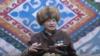 Сапарбек Касмамбетов.