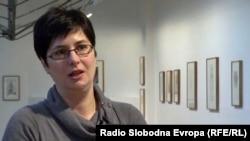 Maja Abdomerović