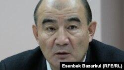 Марат Когамов, профессор Казахского гуманитарно-юридического университета.
