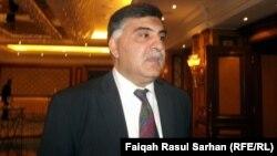 ممثل الصحة العالمية جعفر حسين