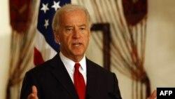 جو بایدن، معاون ریاست جمهوری آمریکا