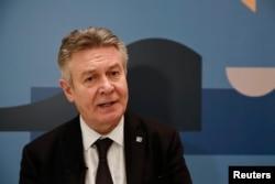 Карел Де Гюхт