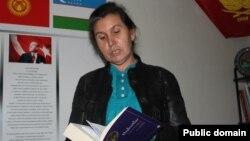 """Роза Корбан """"Башкортлар"""" китабы белән таныштыра"""