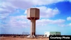 Hidrogradnja u Libiji, fotoarhiv
