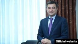 Министр энергетики Алишер Султанов.