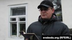 Выступае Алесь Пашкевіч