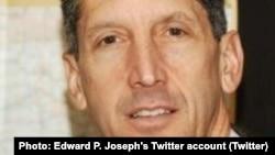Edward P. Joseph