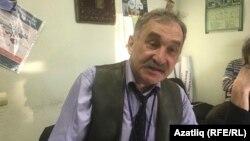 Валерий Хәмитов