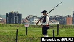 La Alba Iulia între umbrele trecutului și modernitate