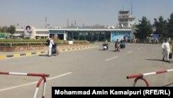 میدان هوایی بینالمللی حامد کرزی در کابل