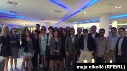 Učesnici kongresa u Španjolskoj