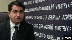 Hikmət Hacıyev