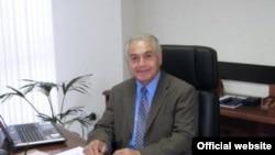 Սերոբ Տեր-Պողոսյան