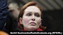 На думку слідства, Кузьменко підклала вибуховий пристрій під автомобіль Шеремета