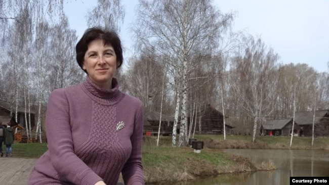 Ольга Чупаченко