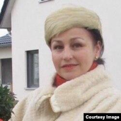 Мадина Муҳаммадова