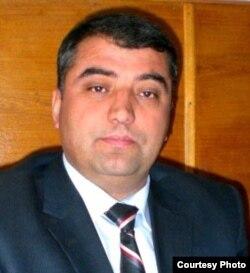 Азиз Гиёев