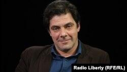 Политолог Кирилл Рогов
