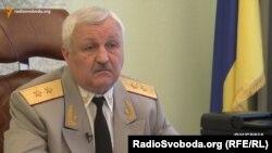 Володимир Жербицький, заступник головного військового прокурора України