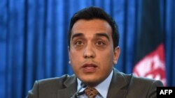 غورزنگ: هیچ احتمالی برای قوت گرفتن گروه تروریستی داعش در افغانستان وجود ندارند.