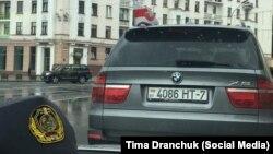 Фота: Цімафей Дранчук via Facebook