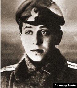 Зощенко на фронте