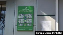 Sberbank, Tiraspol.