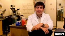 """We, in our laboratory, are interested in developing a new way of creating stem cells,"" says Dr. Shoukhrat Mitalipov."