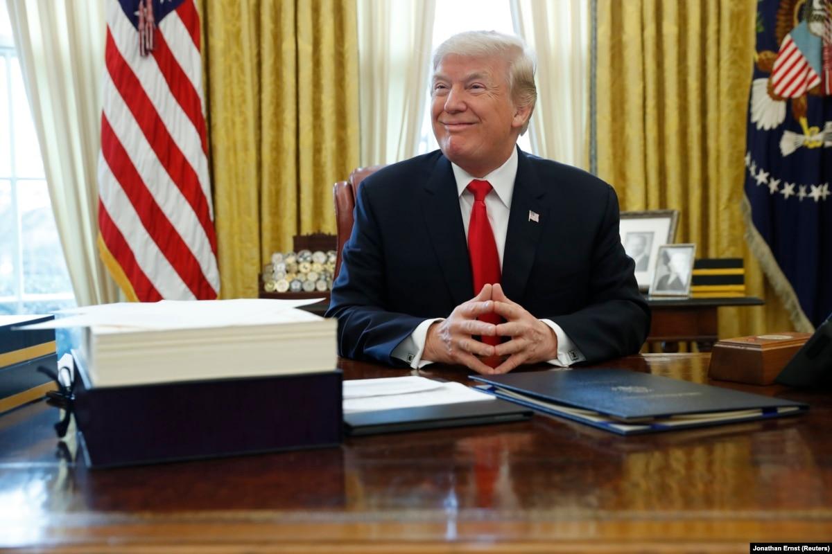 Pakistan Summons U S  Ambassador After Trump Accuses